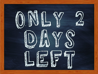 TWO DAYS left for early registration for the Pre-Teen Retreat! If you register by Friday, it's only $65. After that, the cost goes up to $80. Take advantage of it while there still is time! #campiroquoina #preteen2017 #fallretreats #retreats